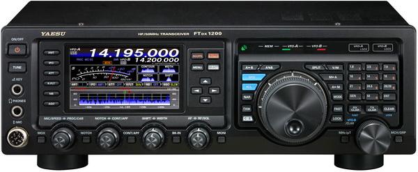 FTDX1200