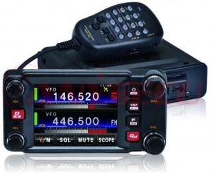 FTM-400XDR