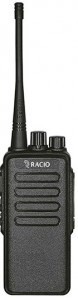 R900 VHF