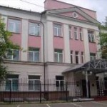 здание офиса РАДИОПРО
